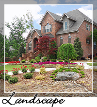 TOP Little Rock Landscape Company