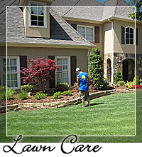 BEST Little Rock Lawn Care